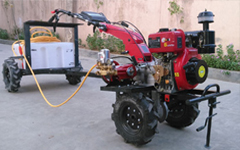 diesel spray pump